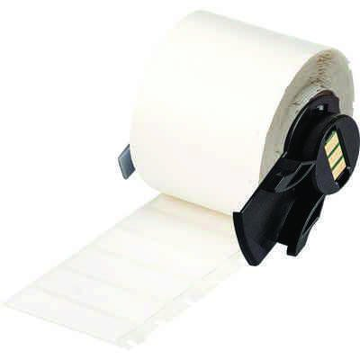 Brady PTL-29-499 BMP71 Label - White