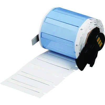 Brady PSPT-125-175-WT BMP71 Label - White