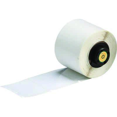 Brady PTL-32-422 BMP71 Label - White