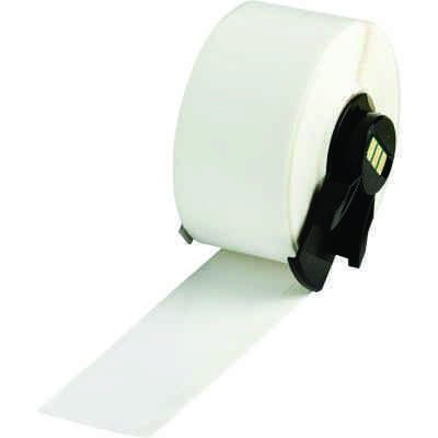 Brady PTL-42-422 BMP71 Label - White