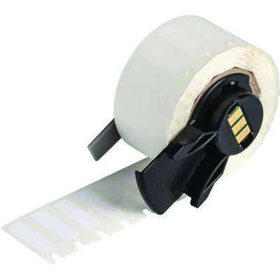 Brady PTL-10-423 BMP71 Label - White