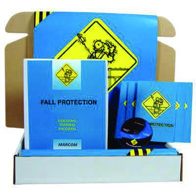 Fall Protection - Safety Training Videos