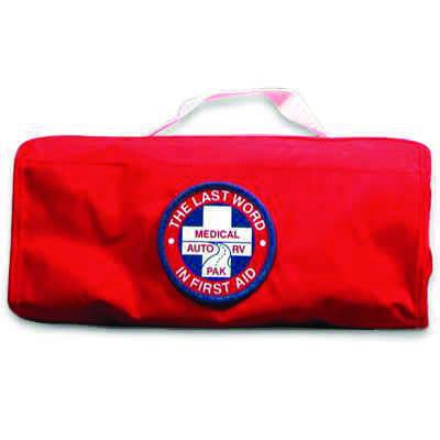 Fieldtex Auto/RV Pak First Aid Kit 912-ARV999