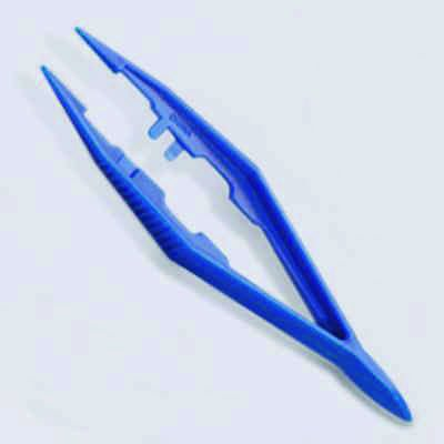 First Aid Only™ Plastic Tweezers M584-12