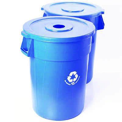 Gator Recycling Containers