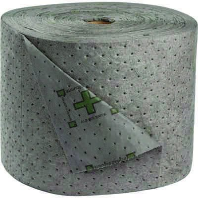 High-Traffic Universal Absorbent Rolls