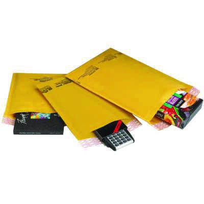 Sealed Air Jiffylite Cushioned Mailers V00613