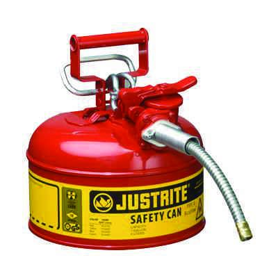 Justrite® UNO™ Safety Can 7210120