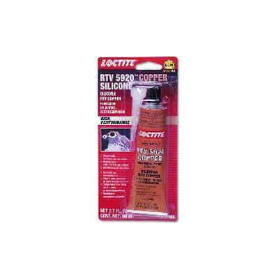 Loctite - 5920™ Copper, High Performance RTV Silicone Gasket Maker 30542