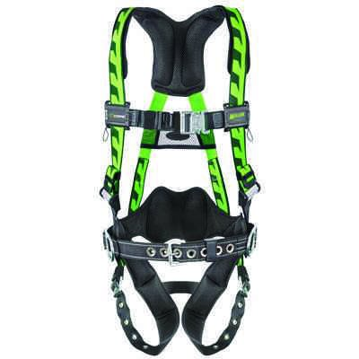 Miller® AirCore Full-Body Harnesses ACQCBDP23XLE