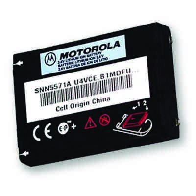 Motorola Two-Way Radio CLS Replacement Battery