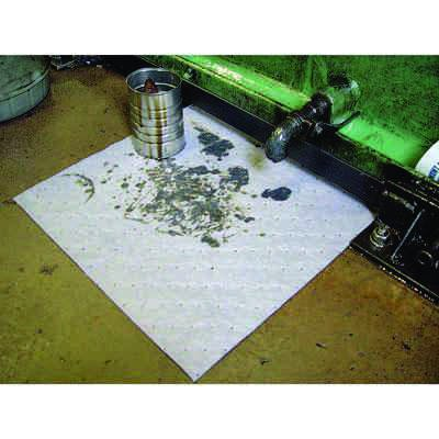 MRO Plus Double Perforated Absorbent Roll