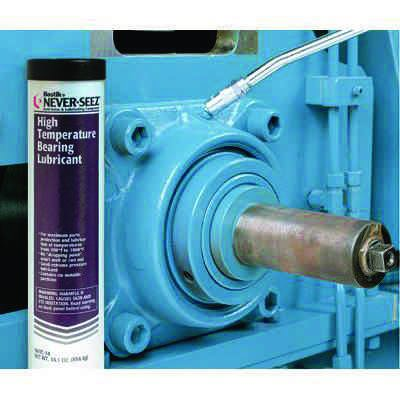 Never-Seez - High Temperature Bearing Lubricants NHTC-14