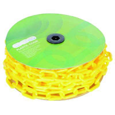 Plastic Barricade Chains