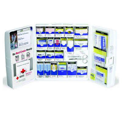SmartCompliance™ Large Food Industry Cabinet with SmartTab™ ez Refill System 1301-RC-0103