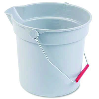 Rubbermaid Brute® Utility Pail RCP296300GY