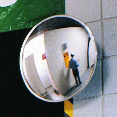 Convex Safety Mirrors