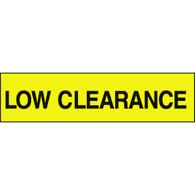 Setonsign® Value Packs  - Low Clearance