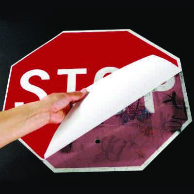 Stop Sign Labels