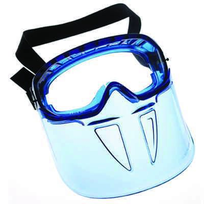 Jackson Safety The Shield™ Goggle Protection 18629