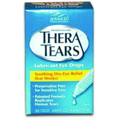 TheraTears® Lubricant Eye Drops 25802307