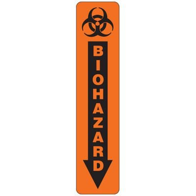 Biohazard (Graphic) - Biohazard and Emergency Signs