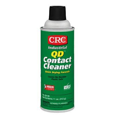 CRC - QD™ Contact Cleaners 3130