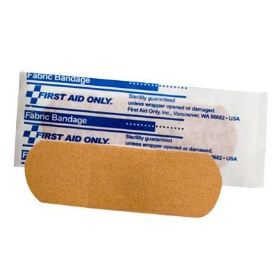 First Aid Only® Adhesive Fabric Bandages