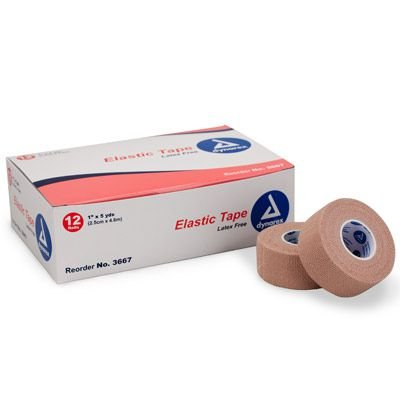 First Aid Only™ Elastic Adhesive Tape