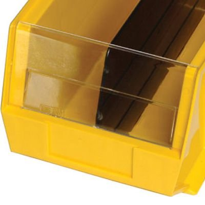 Stacking Container Bin Windows