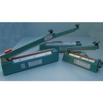"""Impulse Heat Sealers - Replacement Part Kit For 8"""" Sealer (No Cutter)"""