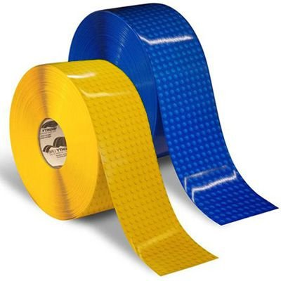Mighty Line Brick Safety Floor Tape