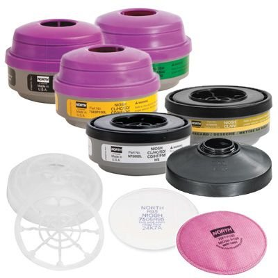 North® Filters & Cartridges