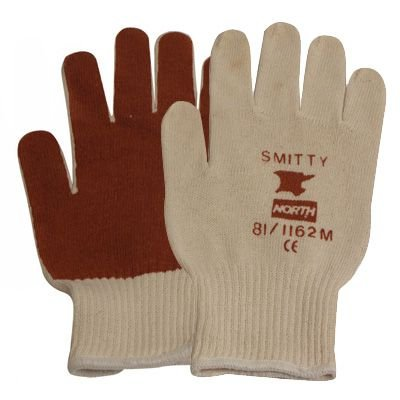 North Smitty® Nitrile Gloves 81/1162MS