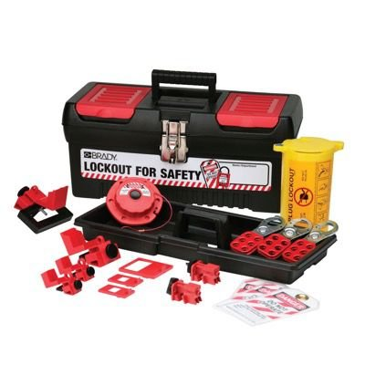 Personal Electrical Lockout Kit