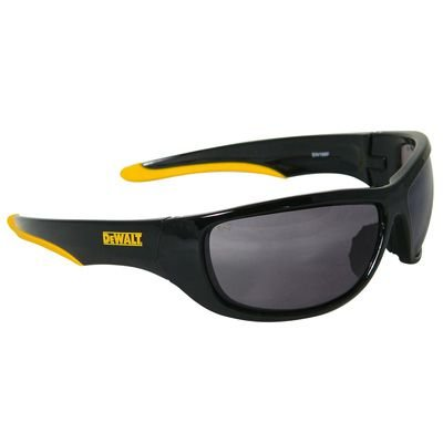 Radians DeWalt® Dominator™ Safety Glass DPG94-2D