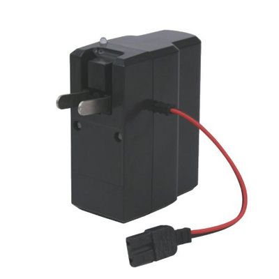 Rechargeable Lithium-ion Battery Pack for Megaphone for 16407D/16408D