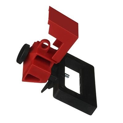 """Oversized Breaker Lockout for Switches up to 2-1/4"""" wide by Brady (65329)"""