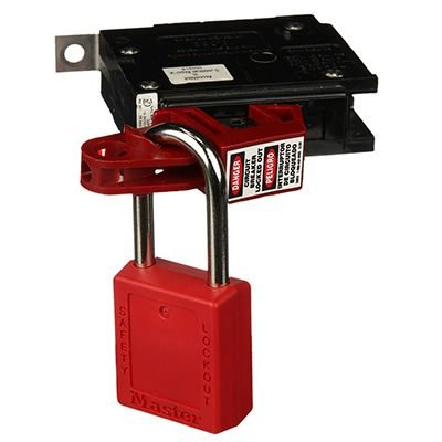Brady® Breaker Lockout Hardware