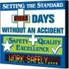 Electronic Safety Scoreboard - Setting The Standard Without Accident