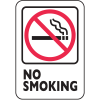 Nevada Smoke-Free Signs- No Smoking