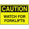 OSHA Caution Signs For Rough And Curved Surfaces