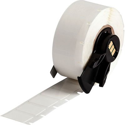 Brady PTL-11-498 BMP71 Label - White