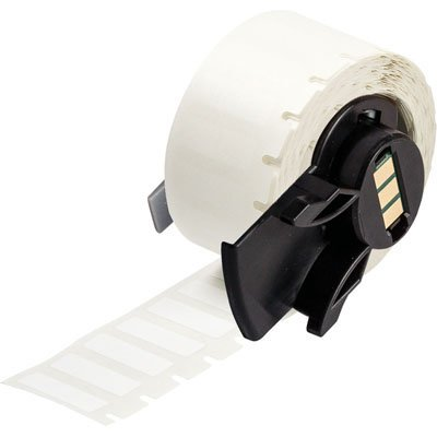 Brady PTL-20-423 BMP71 Label - White