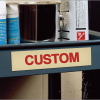 Custom Chemical Label Value Packs