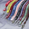 CustomWeave™ Lanyards