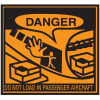 Danger Regulatory Labels