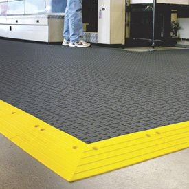ErgoDeck® Modular Anti-Fatigue Tiles