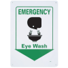 Eye Wash Signs - Emergency Eye Wash