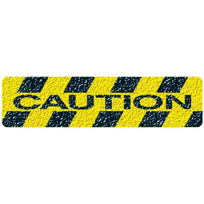 Sure-Foot Caution Warning Strips 84622M